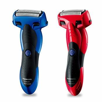 Panasonic 國際牌 三刀頭水洗電鬍刀 ES~SL41 ~~~ 免 ~~~