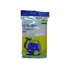 東芝/三洋/NEC/富士通 吸塵器紙袋 07-0326 適用: VPF5E /VPF-5E /VC-D400/VC-DP500/VC-SP550/VC-MP500