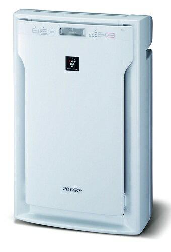 ★展示品★ SHARP 夏普 自動除菌離子活力加濕清淨機 FU-A80T / FUA80T **免運費**