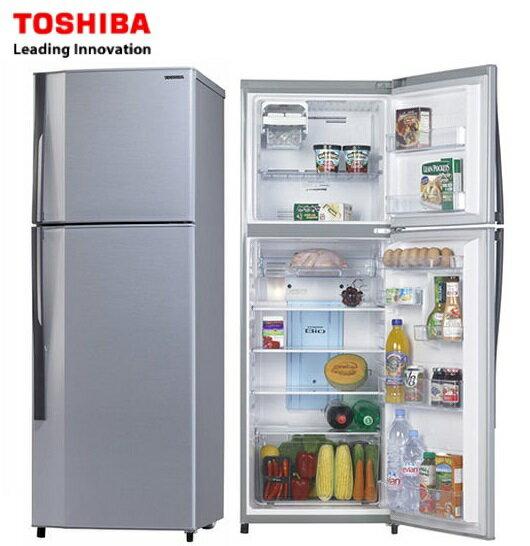 TOSHIBA東芝 226公升簡約小雙門電冰箱 GR~S24TPB~~免  ~~