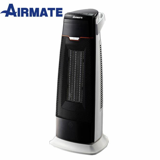 <br/><br/>  AIRMATE 艾美特 智能溫控陶瓷電暖器HP111317R**免運費**<br/><br/>