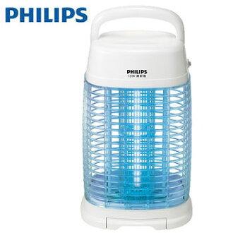 PHILIPS 飛利浦 15W 方圓型捕蚊燈 IST-409YQ/IST409YQ **免運費**