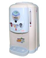 台灣製 晶工 開水溫熱開飲機 免運費