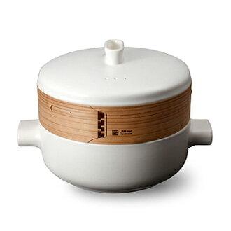 JIA Steamer Set Large 24cm 蒸鍋蒸籠 套組 大尺寸 **免運費**
