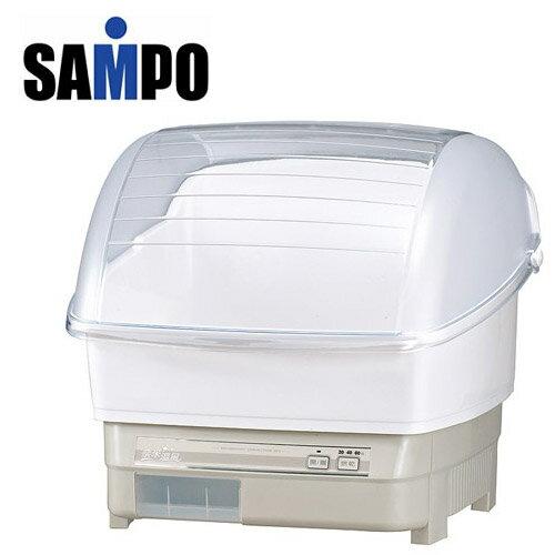 SAMPO 聲寶10人份溫風式烘碗機 KB-DB10W **免運費**