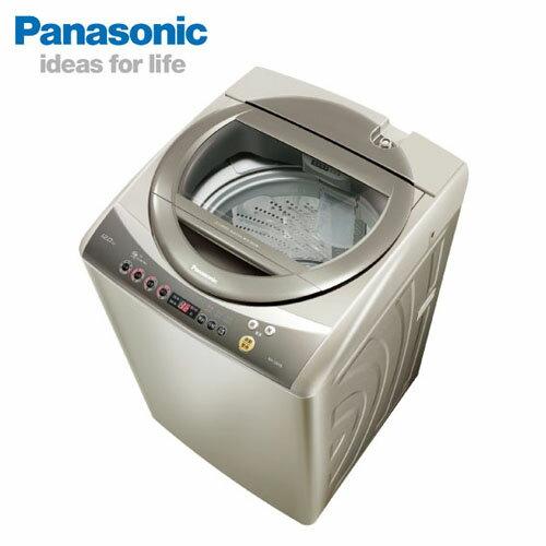 ★ 2017/08/21前贈 日式五入碗組 SP-1716★PANASONIC 國際牌12公斤超強淨洗衣機NA-120YB-N/NA120YBN**免運費+基本安裝+舊機回收**
