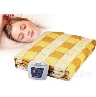 電暖器推薦甲珍 雙人/單人恆溫電毯 NHB-300P / NHB-300P-1  **免運費**