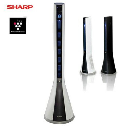 ★展示品★ SHARP 夏普自動除菌離子 美肌清淨扇風機 PF-ETC1T /PFETC1T **免運費**