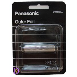 Panasonic 國際 ES~518 電鬍刀替換刀網 WES~9933E ^~^~免 ^
