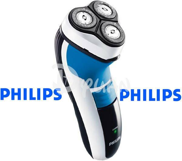 PHILIPS 飛利浦 3D立體三刀頭電鬍刀 HQ-6970/HQ6970 **免運費**
