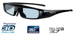 [滿3千,10%點數回饋]Panasonic 國際牌 3D眼鏡 TY-EW3D3SW TY-EW3D3MW TY-EW3D3LW **免運費**