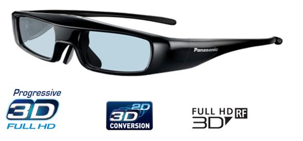 PANASONIC國際牌3D主動式眼鏡TY-ER3D4MWTY-ER3D4SW**免運費**