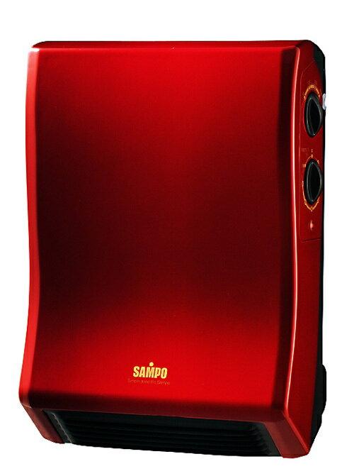 SAMPO 聲寶 電熱絲防水電暖器 HX-LA12N/HXLA12N *** 免運費 ***