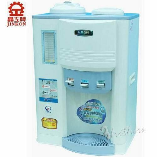 晶工牌 全自動冰溫熱開飲機 JD-6211 (節能科技) **免運費**