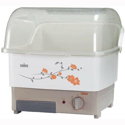 SAMPO 聲寶 6人份直熱式烘碗機 KB-RA06H **免運費**