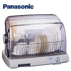 [滿3千,10%點數回饋]Panasonic 國際牌PTC熱風烘碗機 FD-S50F ***免運費***