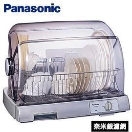 Panasonic 國際牌PTC熱風烘碗機 FD-S50SA ***免運費 ***