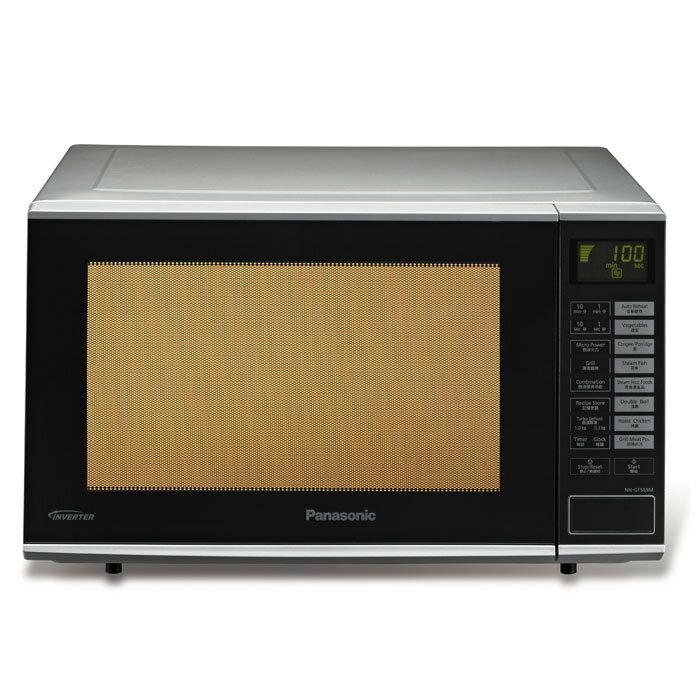 ★福利品★ Panasonic 國際牌 27公升 變頻燒烤微波爐 NN-GF560/NNGF560