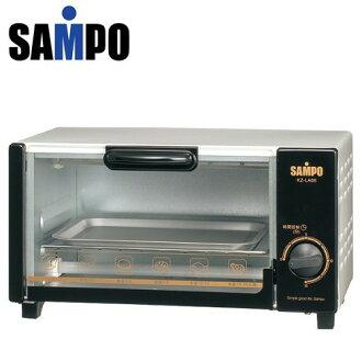 SAMPO 聲寶 6L定時烤箱 KZ-LA06 / KZLA06 **免運費**