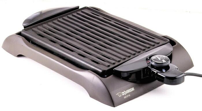 滿3千 10%點數  ZOJIRUSHI 象印鐵板燒電烤爐 EB-CF15  EBCF15 **免 **