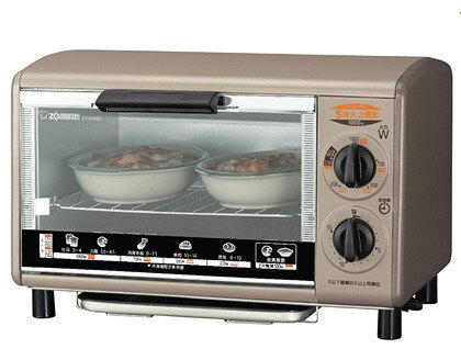 ZOJIRUSHI 象印 幸福美味 1000W 電烤箱 ET-SYF22/ETSYF22 **免運費**