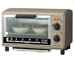 [滿3千,10%點數回饋]ZOJIRUSHI 象印 幸福美味 1000W 電烤箱 ET-SYF22/ETSYF22 **免運費**