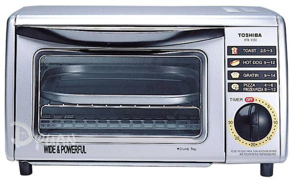 ★展示機出清品★TOSHIBA東芝烤箱HTR-1150GN**免運費**
