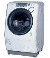 LG電子到★贈不鏽鋼保溫瓶LLGK-2200★ 東芝 洗脫烘 9kg 直驅 變頻 滾筒 洗衣機 TW-15VTT ** 免運費 + 基本安裝 + 舊機回收 *