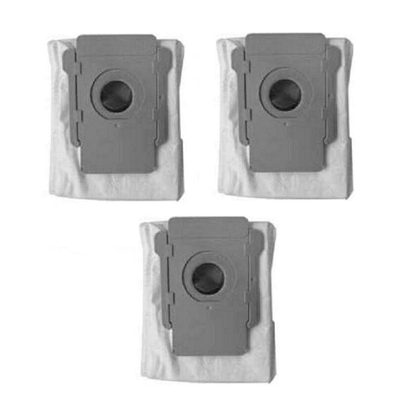 【保證iRobot原廠】iRobot i 系列 Clean Base Dirt Disposal Bags, 3-Pack 清潔底座  專用集塵袋 適用 Roomba i7 i7+