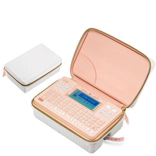 公司貨附保固 EPSON愛普生 LW-K420 夢幻美妝標籤機/時尚印表機/玩家列印機