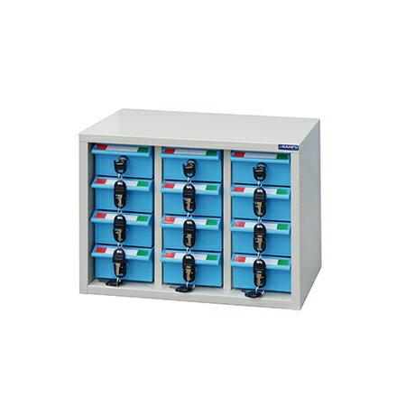 【YUDA】DF-MP-12C 12格手機櫃/行動電話/保管櫃