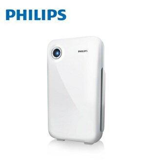飛利浦PHILIPS智慧防護空氣清淨機(AC4014/80)送濾網2片(AC4143+AC4144)