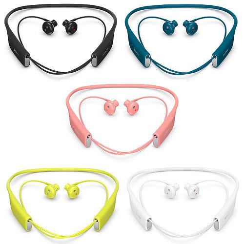 【神腦公司貨】SONY SBH-70 / SBH70 原廠耳塞式耳機 後掛式穿戴 立體聲藍芽耳機