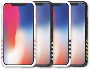 Telephant 太樂芬 工業風 iPhone 系列 (免運、贈充電線、9H鋼化保貼) 抗污、防摔手機殼 含透明背蓋『玖参通訊』