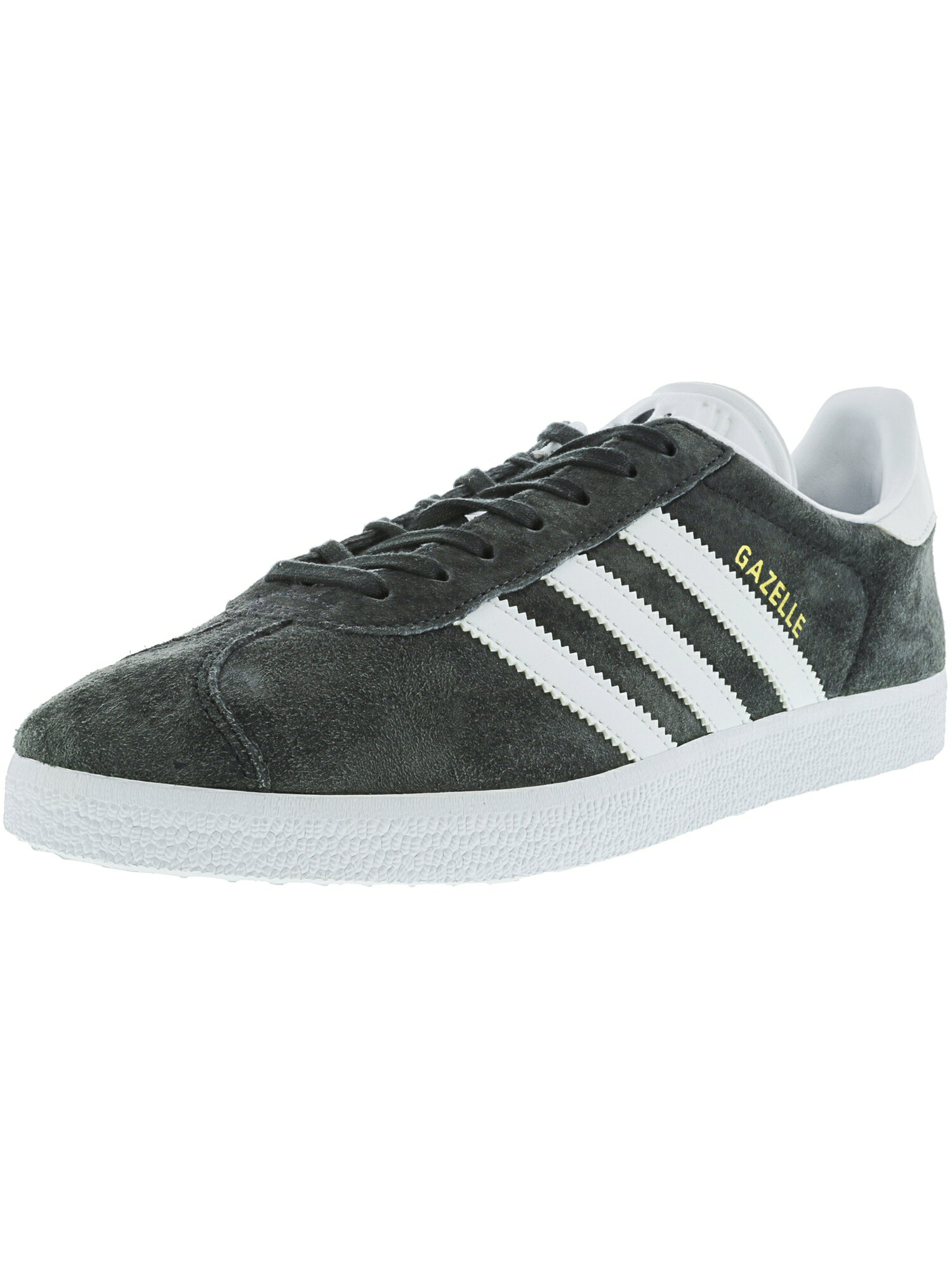 f2bdee53f766 AreaTrend  Adidas Men s Gazelle Ankle-High Leather Fashion Sneaker ...