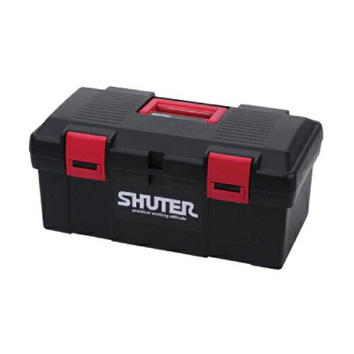 【樹德 SHUTER 工具箱】 TB-902T  專業用工具箱/零件收納箱/工具收納箱