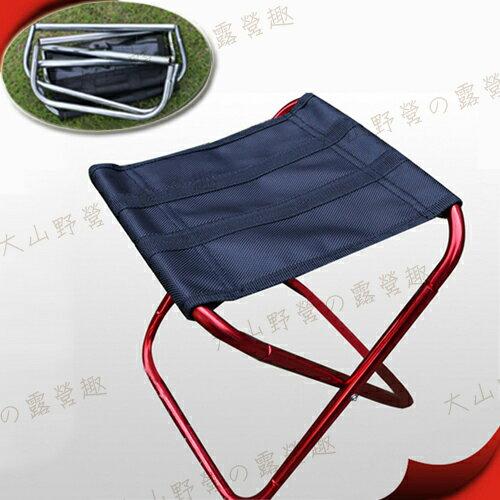 【露營趣】中和安坑 TNR-234 折疊小椅子 摺疊椅 登山椅 休閒椅 小凳子 小摺凳 釣魚凳 露營椅 童軍椅