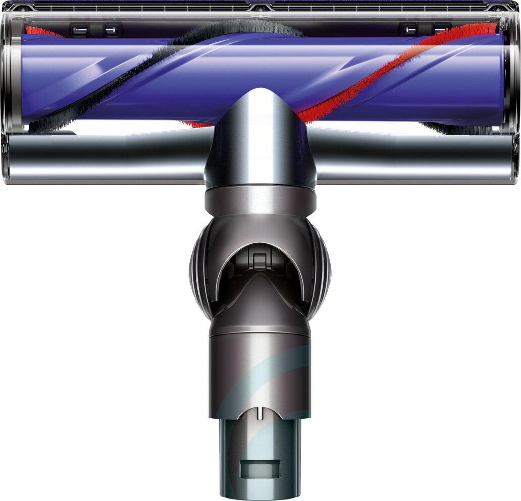 Dyson DC59 DC62升級版 最新碳纖維主吸頭的吸頭改裝費300元,也可以自行改。