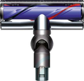 Dyson DC59 DC62升級版 最新碳纖維主吸頭 吸頭改裝費300元,也可以自行改。