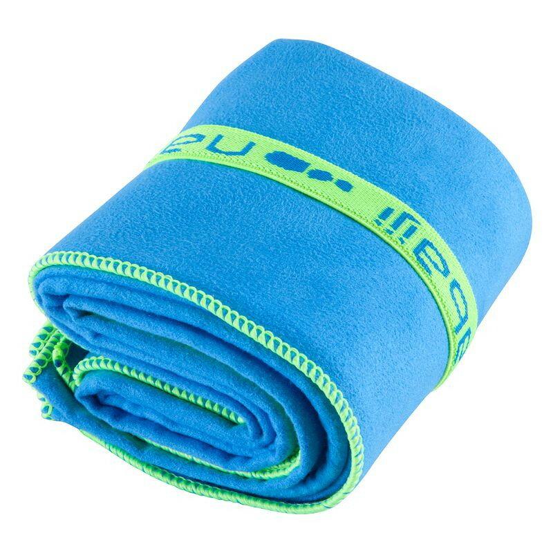 毛巾 微纖維超吸水游泳毛巾 (XL號) 吸水毛巾 浴巾 泳巾
