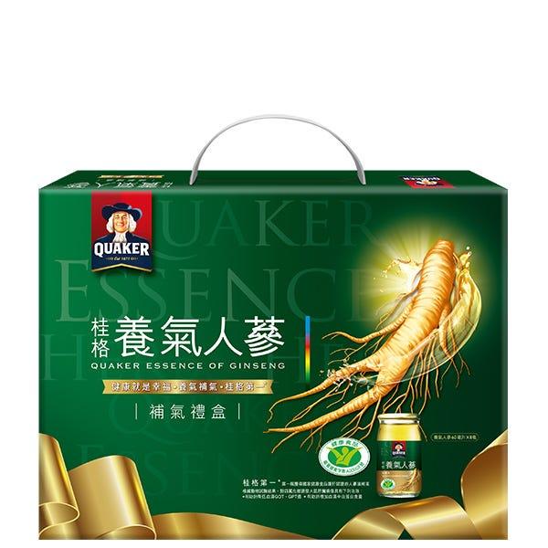 桂格養氣人蔘禮盒