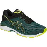 男性慢跑鞋到ASICS 18FW 次頂 支撐型 男慢跑鞋 GT-2000 6系列 D楦 T805N-300【樂買網】就在樂買網推薦男性慢跑鞋