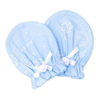 『121婦嬰用品館』PUKU護手套 0-12m 1