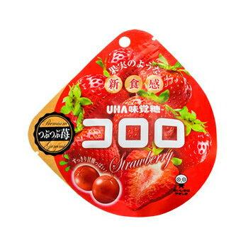 味覺糖 酷露露Q糖(水蜜桃味-40g) [大買家] 3