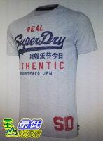Superdry極度乾燥-男T恤推薦到[COSCO代購 如果售完謹致歉意] W710250 Superdry 男短袖T恤就在玉山最低比價網推薦Superdry極度乾燥-男T恤