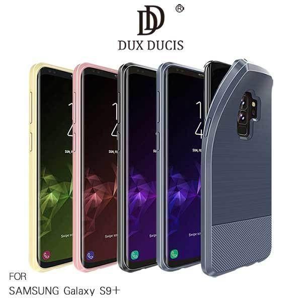 【愛瘋潮】99免運DUXDUCISSAMSUNGGalaxyS9+S9Plus(6.2吋)MOJO保護套