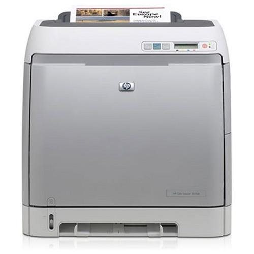 HP Color Laserjet 2605DTN Color Laser Printer - Duplex 0
