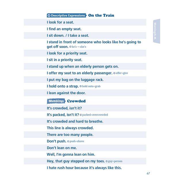 開啟英文模式,一個人就能練出反射式造句力:隨時用英文說出一天作息,表情達意到內心OS高頻3000句練上口!(1MP3) 9