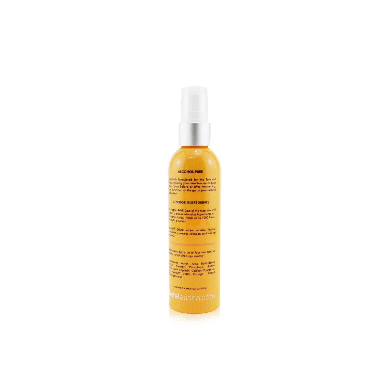 Timeless Skin Care - HA (Hyaluronic Acid) + C Matrixyl 3000+鮮橙噴霧