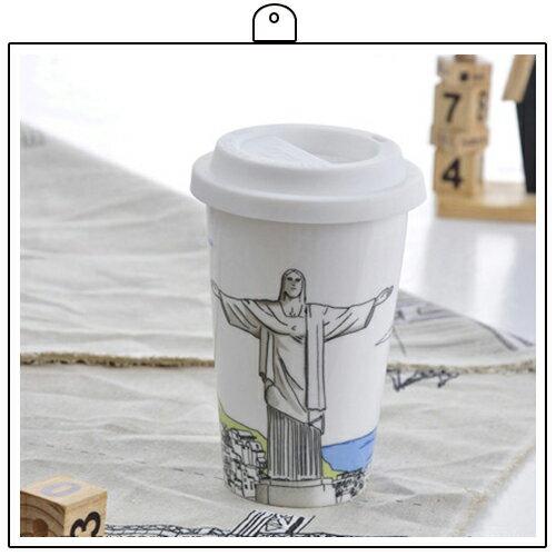Bella House 我不是紙杯^~巴西 里約熱內盧救世主耶穌雕像 ~  好康折扣